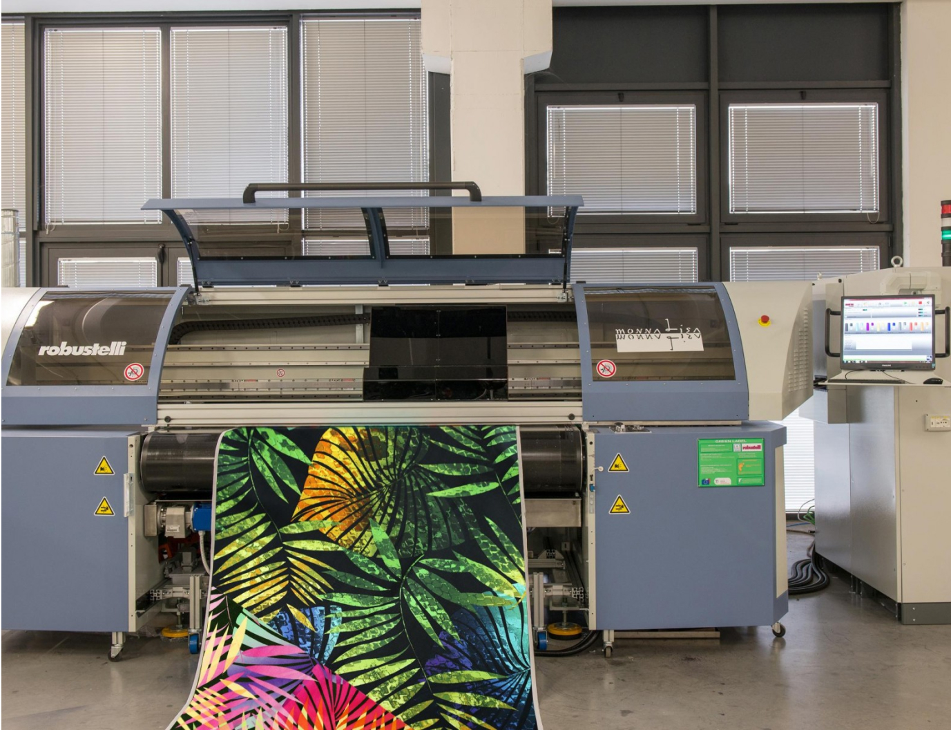Ark Textile Printing Solutions